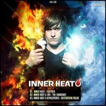 Cover: Inner Heat & Atmozfears - Distortion Fields