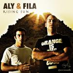 Cover: Aly & Fila feat. Sue McLaren - I Can Hear You