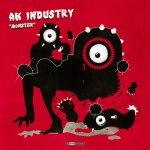 Cover: AK-Industry - Whitewalkers