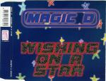 "Cover: Magic D - Wishing On A Star (7"" Edit)"