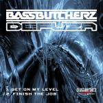 Cover: Bassbutcherz & Defuza - Finish The Job