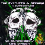 Cover: The Executer & Ofearia & Human Resource - Life Binder