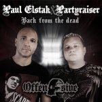 Cover: Partyraiser - Back From The Dead