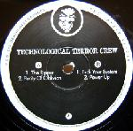 Cover: Technological Terror Crew - Power Up