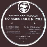 Cover: Hellfish - No More Rock N Roll (Koala Fish Mutant Bird Mix)