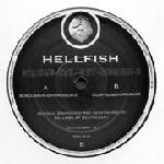 Cover: Hellfish - Serious-Evil-Shit-Mission-3