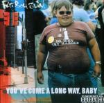 Cover: Fatboy Slim - You're Not From Brighton