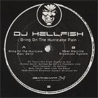 Cover: Hellfish - Meat Machine Broadcast System
