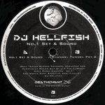 Cover: Hellfish - No. 1 Set & Sound