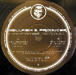 Cover: Hellfish - Non Standard Procedure