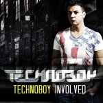 Cover: Technoboy - Involved