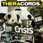 Cover: Degos & Re-Done - Crisis