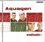 Cover: Aquagen - Dreamland (Everybody's Free)