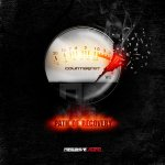 Cover: Counterfeit - Vision Of Violence