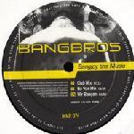 Cover: Bangbros - Wir Bangen