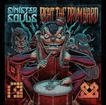 Cover: Sinister Souls - Tuh Tuh Duh