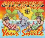 Cover: Charly Lownoise - Your Smile