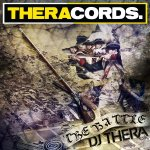 Cover: DJ Thera - The Battle