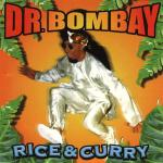 Cover: Dr. Bombay - Rice & Curry
