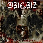Cover: Drokz - Brand New Kickz