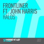 Cover: Frontliner - Halos