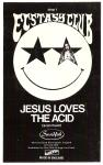 Cover: Ecstasy - Jesus Loves The Acid