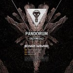 Cover: Pandorum - Raw Intelligence