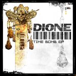 Cover: Dione - Time Bomb
