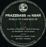 Cover: Frazzbass - World Of Darkness