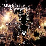 Cover: Mortifer - The Greatest Power