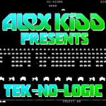 Cover: Alex Kidd - Kidd Kidd Bang Bang (Original Mix)