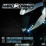 Cover: Hard Driver - Enlightening Sounds