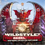 Cover: Wildstylez - True Rebel Freedom (Defqon.1 Australia 2012 Anthem)