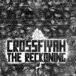 Cover: Crossfiyah - Into The Light