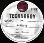 Cover: Technoboy - Hardrive (Lesson 2)