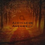 Cover: Activator - Wesker