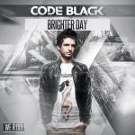 Cover: Code Black - Brighter Day