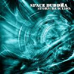 Cover: Space Buddha - Storm Reaction