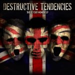 Cover: Destructive Tendencies - Taken From Me