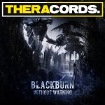 Cover: Blackburn - Without Warning