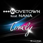 Cover: Movetown - Lonely (Empyre One Extended Remix)
