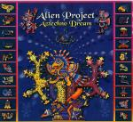 Cover: Alien Project - Artificial Beings