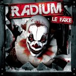 Cover: Radium - Harder Against Me