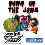 Cover: S3RL - Pump Up The Jams