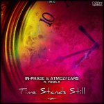 Cover: Yuna-X - Time Stands Still