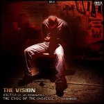 Cover: The Vision ft. MC Renegade - Victim