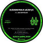 Cover: Hardstyle Mafia - Rockin' Da Place (Alphaverb & Intractable One Remix)