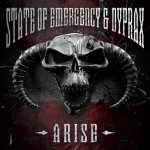 Cover: Dyprax - Arise (Official MOH Austria Anthem)