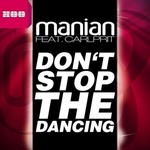 Cover: Manian - Don't Stop The Dancing