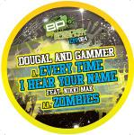 Cover: Dougal & Gammer - Everytime I Hear Your Name